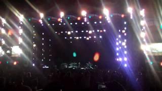 Duran Duran - Wild Boys - Ultra Music Festival 2011