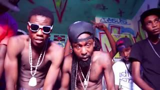 G-MANNO, 2SSA, feat SMOKEY  (LA RI A PYEJE) prods by PGRAPH Entertainment