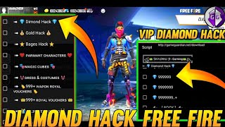 FREE FIRE HACK Game Guardian (Root, Non Root, Antena, one shot kill, wall hack, Ultra damage)