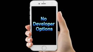 How to Disable Developer mode in any Phone ?