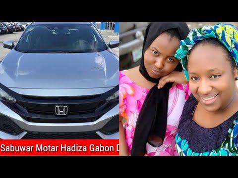 Wani Daliline Yasa Laila Ta Saya Wa Hadiza Gabon Tsaleliyar Mota🙄 Sabuwa Fil