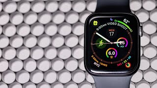 AppleWatchSeries4review:itlivesuptothehype