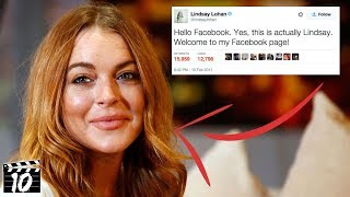 Top 10 Dumbest Celebrity Tweets