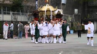 2015志和岐祭り2神輿