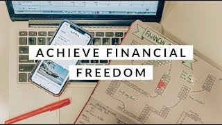 The Methods I Use To Pay Off $120,000 in Debt   Aja Dang