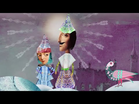 Inga & Anush - Dzyan heqiat