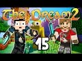 THE DREAM 2 - Ep. 15 : OKLM - Fanta et Bob Minecraft Modpack