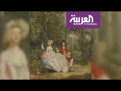 العرب اليوم - عطور فرنسية برائحة لوحات