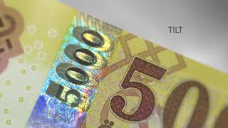 Check your Forint banknotes! (EN)