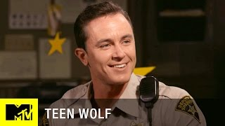 After After Show: Relics   Teen Wolf (Season 6)   MTV