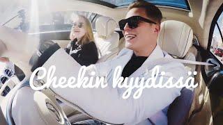 HYPPÄÄ KYYTIIN feat. Cheek