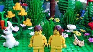 Lego - Genesis: The Creation