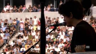 John Mayer- Gravity