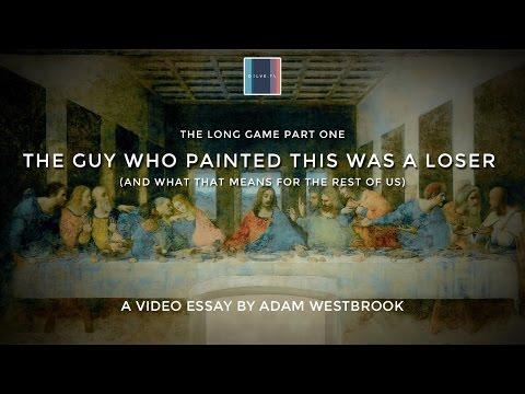 Proč Leonardo da Vinci nebyl génius
