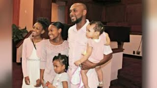 Family wants justice after father of 4 shot, killed by intruder