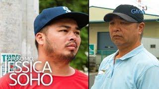 Kapuso Mo, Jessica Soho: Dalawang dekadang paghahanap ni Akira sa amang Japanese