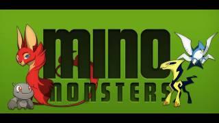MinoMonster - iPhone - HD Gameplay Trailer