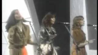 Arabesque 1980 01 High Life