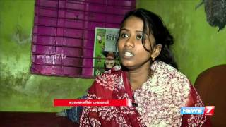 Manual scavengers yet to lead dignified life 1/3   Kannadi   News7 Tamil