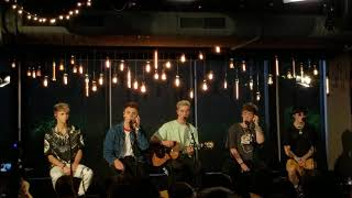 Why Don't We   8 Letters Acoustic And Jack Avery Tells Jokes