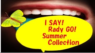 Rady2015SummerCollection武藤静香プロデュースレディー通販・口コミ・評判・購入
