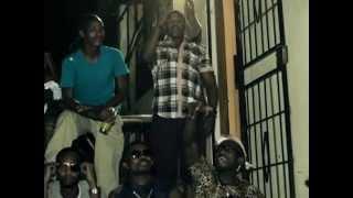 PRO KID - Umfutho featuring Brickz
