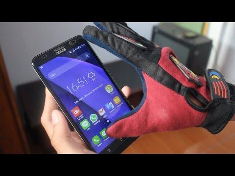 Video Cocok buat Gojek NgeReview Zenfone 2 Indonesia