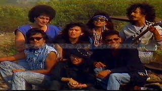 Rock Kemanusiaan - Katakan Kita Rasakan (Original Music Video & Clear Sound)