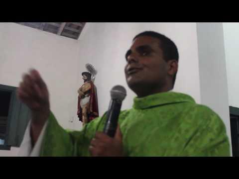 Testemunho Padre Bruno