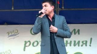 Влад Топалов, Влад Топалов - За любовь (поёт живьём, без фонограммы)