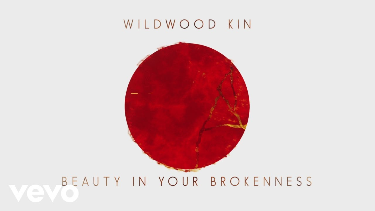 Beauty In Your Brokenness (Lyric Video)