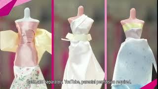 Bandai Harumika BRIDAL TVC Advert