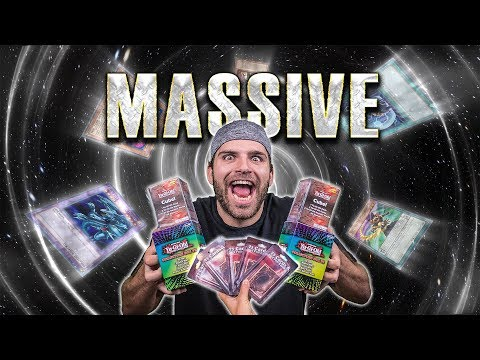 MASSIVE YuGiOh Walmart/Target Mystery Box Opening Collection! | Is It WORTH?