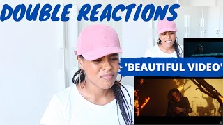 """Falling In Reverse - """"The Drug In Me Is You"""" & """"The Drug In Me Is Reimagined"""" REACTION!!!"""