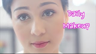 Daily Makeup Routine | Megan Box