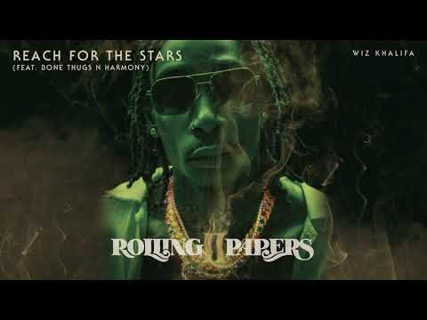 "Wiz Khalifa – ""Reach For the Stars"" feat. Bone Thugs n Harmony"