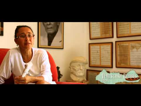 Especial José Barros: La historia de 'La Piragua'