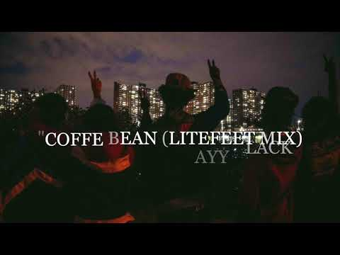 Jayy Black X Travis Scott - COFEE BEAN (LF Mix)