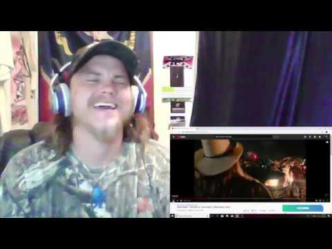 juggalo rambo reacts blake shelton HELL RIGHT ft trace adkins *u better raise hell right*
