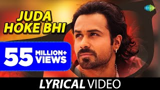 """Juda Hoke Bhi"" With Lyrics|""जुदा होके   - YouTube"