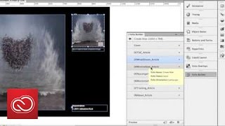 Publish your photography for iPad with Creative Cloud
