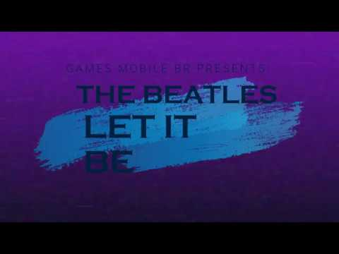 The Beatles Let it Be-Lyrics HD