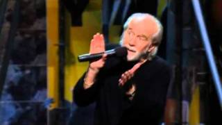 George Carlin   Top 20 Moments (Part 1 Of 4)
