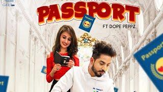 Passport : Gur Chahal (Official Song) Latest Punjabi Songs 2019   Geet MP3