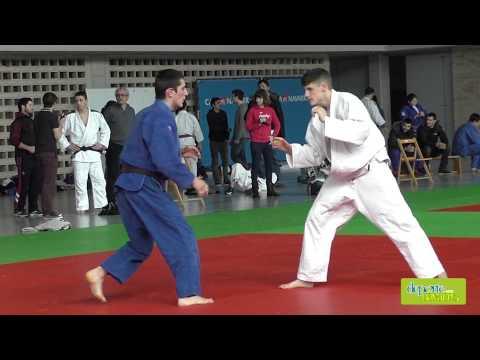 Judo Fase Sector Norte 2015 Cámara Lenta 6