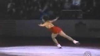 Sasha Cohen- Finding My Own Way