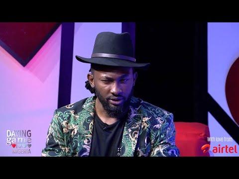 Dating Game Nigeria - Describing My Type Of Woman   Uti Nwachukwu