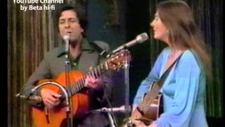 Leonard Cohen Judy Collins Hey thats no way to say goodbye Music
