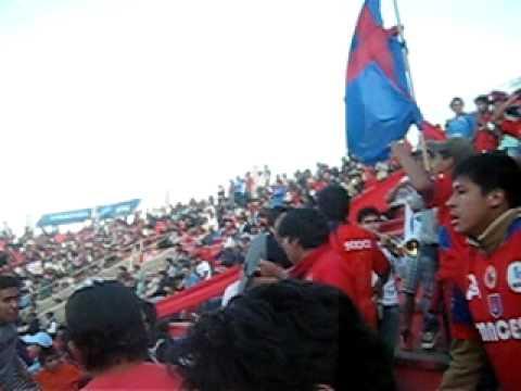 """Universitario de Sucre (lokura kapitalina 22)"" Barra: Lokura Kapitalina 22 • Club: Universitario de Sucre"