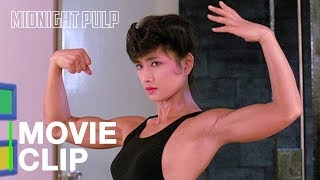 Download Video 80s Japanese bae fights Jackie Chan & gang   Clip from 'My Lucky Stars' MP3 3GP MP4